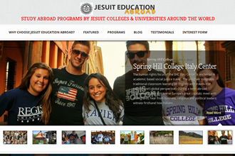 Jesuit Education Abroad